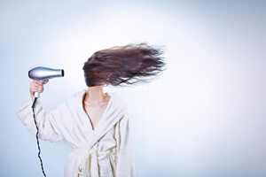 髪の痛みの原因ってなんだろう?