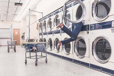 洗濯機掃除の裏技とは?