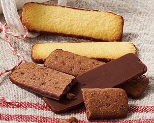 ROYCE'(ロイズ) バトンクッキー(50枚入)
