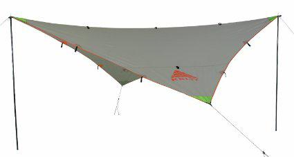 KELTY(ケルティ) Noah's Tarp 488×488cm