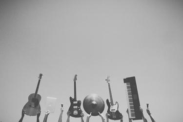 音楽の3要素