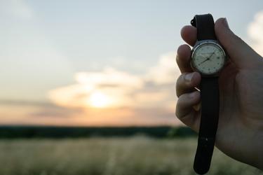 腕時計の機能面で気を付けることは?