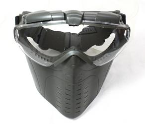 フルフェイスマスク
