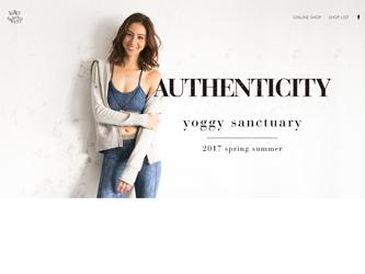 yoggy sanctuary(ヨギー・サンクチュアリ)