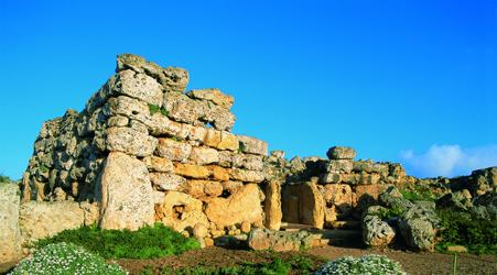 巨石神殿群