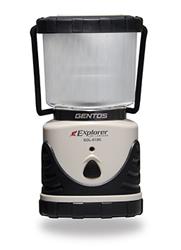 ジェントス エクスプローラー013 ライトモカ SOL-013C