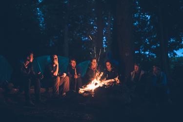 初めてキャンプをする時に最低限必要なものは? 続き