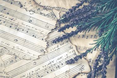 楽譜での表し方