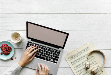 実践 簡単な楽譜を読んでみよう 続き